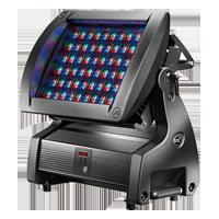 LED投光器 DELTA10 F RGBW