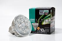 LED電球ダイクロハロゲン形JDRφ70 100W相当 中角モデル