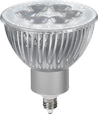 LED電球ダイクロハロゲン形φ70