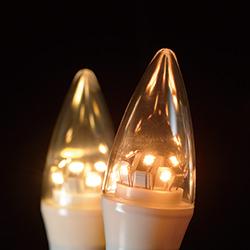 LEDキャンドルライト Kirabi